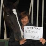 北京オリンピック馬場馬術競技日本代表に選ばれたスゴい人!