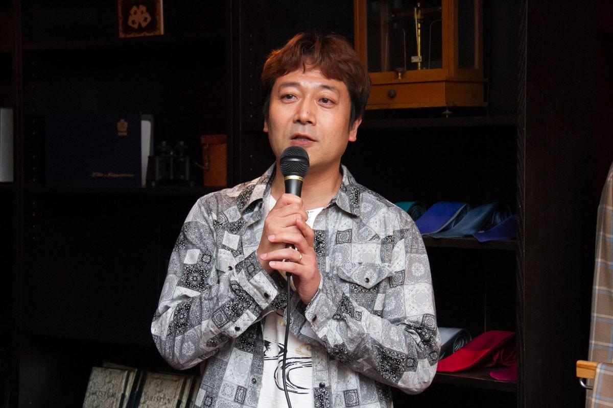 神田 裕司様